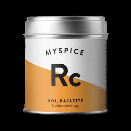 Hoi, Raclette