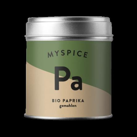 Bio Paprika edelsüß